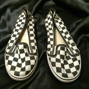 Vans Shoes - Slip On Vans